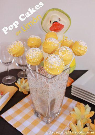 Pop Cakes de Limón - http://www.todareceta.es/r/pop-cakes-de-lim%C3%B3n-34282104.html