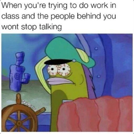 Dark Humor Memes Funny Spongebob Memes Funny School Memes School Memes