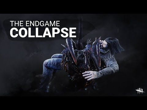 Dead By Daylight Endgame Collapse Youtube Daylight Ends Collapse Dead