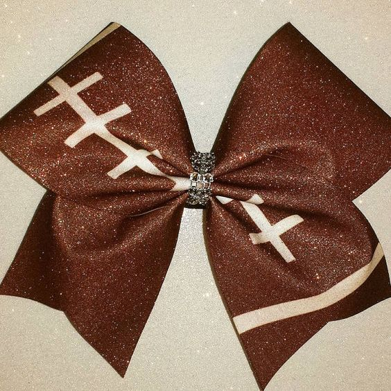 hipgirl christmas cheer bow