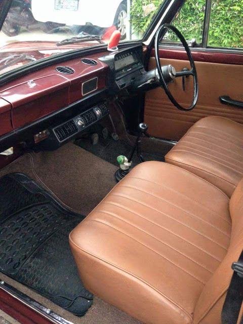 Pin Di Fiat 1100r