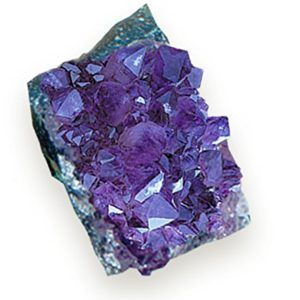 Brazilian Medium Amethyst Cluster -Great for Stocking Gift, Crystal Collection…