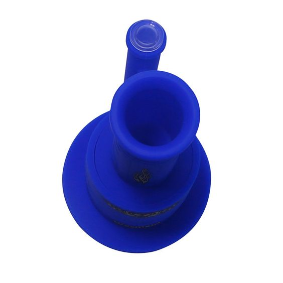 $59.99 www.waxmaidstore.com waxmaid bong, silicone water pipes, hot sale 420 products, glow in the dark #waxmaid #siliconebong #magneto #420