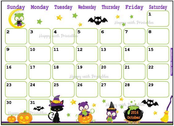 October 2017 Calendar – South Africa - timeanddate.com