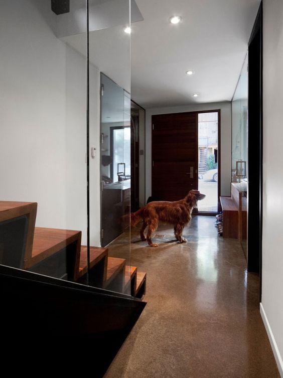 Home Tour - Moderní řadovka, kde nic nechybí ani nepřebývá #home #tour #homebydleni #bydleni #design #architecture