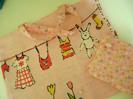 Mimos para a Letícia... by Vanessa Maurer, via Flickr