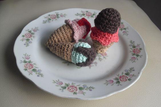 heladitos by Maria Crochet