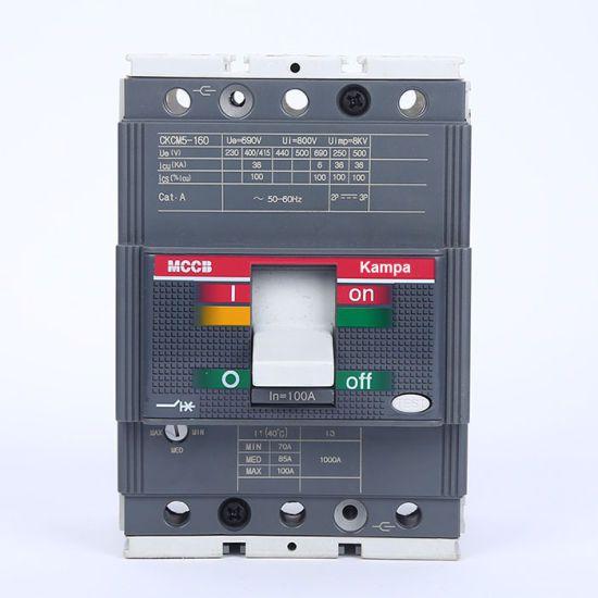 Abb Star Delta Starter With Contactors Comandos Eletricos