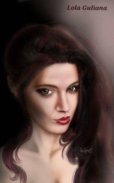 Lola Guliana