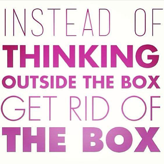 Box quote