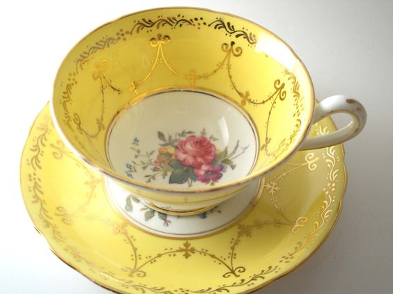 Antique 1920's Ye Old Royal Grosvenor Jackson by AntiqueAndCrafts, $76.00