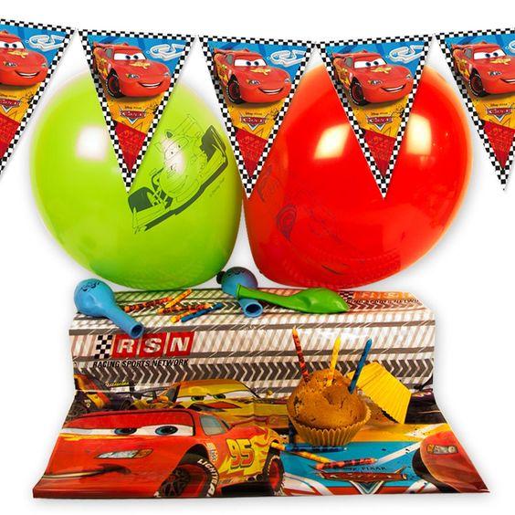 birthday cars kit d co malin cars rsn anniversaire enfant scrapmalin f tes d 39 enfants. Black Bedroom Furniture Sets. Home Design Ideas