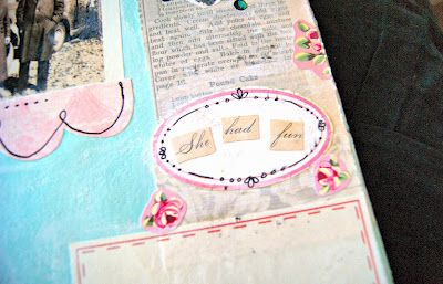 Everyday is a Holiday: Journaling the day away