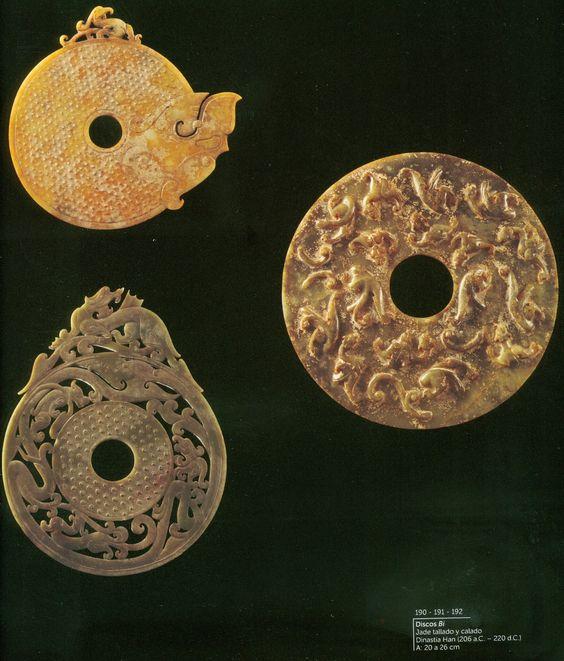 Sala12: SEÑORES DEL CIELO Y LA TIERRA. China en la Dinastía Han (206 a.C.-220 a.C.)