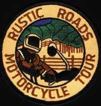 3 Day Ozark Mountain Ride Arkansas - Motorcycle Rides