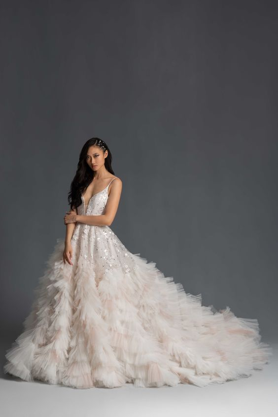 Hayley Paige Spring 2020 Happily Ever Borrowed
