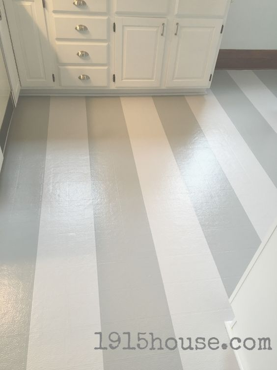 1000 ideas about painting laminate floors on pinterest for Paint over vinyl floors