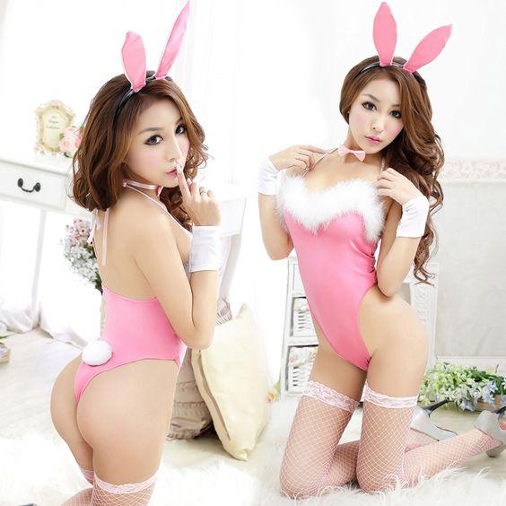 Asian Costume 118