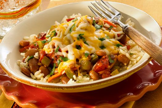 Another delicious recipe from Sargento!