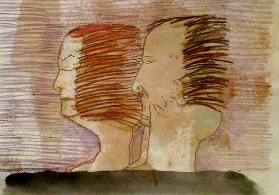 Grafica y Dibujo: pareja