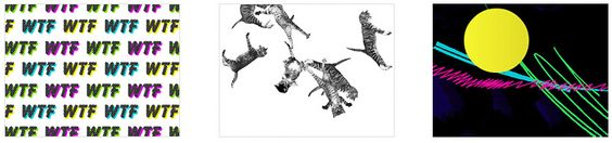 internetz  cats bounce<3