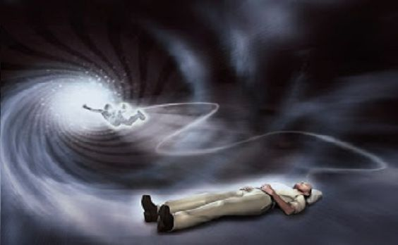 How to open Astral Projection Doors and Regressions with Reiki