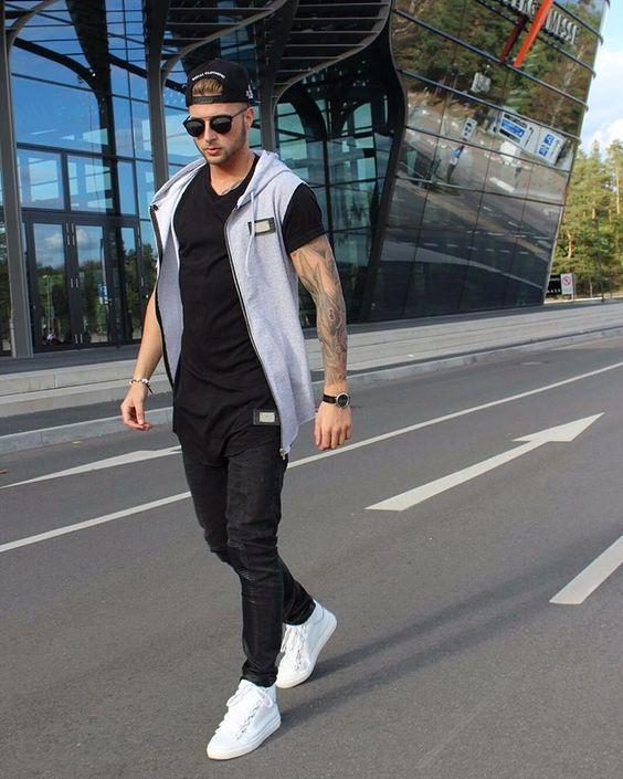 Men style fashion look clothing clothes man ropa moda para for Lo ultimo en moda para hombres