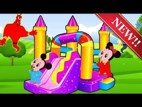 Finger Family Sports كرتون ميكى ماوس بالعربى طفل ميكي ماوس جاد وعصومي براعم الجنة Mickey Mouse Cartoon Baby Mickey Baby Mickey Mouse