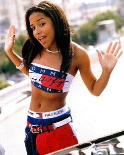 RIP Aaliyah - 25 August 2001.