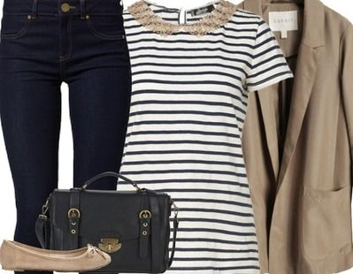 Businessoutfit  <3 stylefruits Inspiration <3 http://www.stylefru.it/s67993