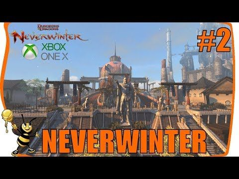 Pin On Neverwinter