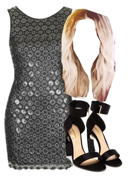 """Untitled #1652"" by do-the-calder ❤ liked on Polyvore featuring Nicholas Kirkwood"