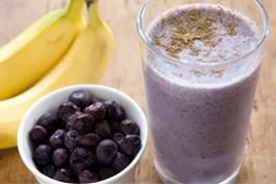 Smoothies are a great way to build a nutrition-packed breakfast! #Healthyin2013