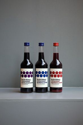 Nordic Bakery cordial