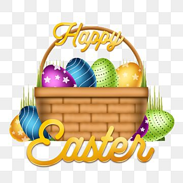 Happy Easter Colorful Labels Happy Greeting Egg Png Transparent Clipart Image And Psd File For Free Download In 2021 Happy Easter Easter Colors Holiday Design