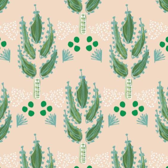 Just your friendly neighborhood cactus #luliepatterns