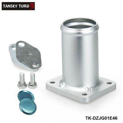 TANSKY - Aluminum EGR Exhaust Removal Kit Blanking Bypass For BMW E46 318d 320d 330d 330xd 320cd 318td 320td TK-DZJG01E46 http://www.tanskyshop.com/tansky-aluminum-egr-exhaust-removal-kit-blanking-bypass-for-bmw-e46-318d-320d-330d-330xd-320cd-318td-320td-tkdzjg01e46-p-2715.html