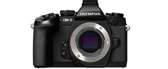 Obwohl die neue Olympus OM-D E-M1 Systemkamera noch nicht einmal offiziell von dem japanischen Hersteller angekündigt wurde, gibt es schon j...