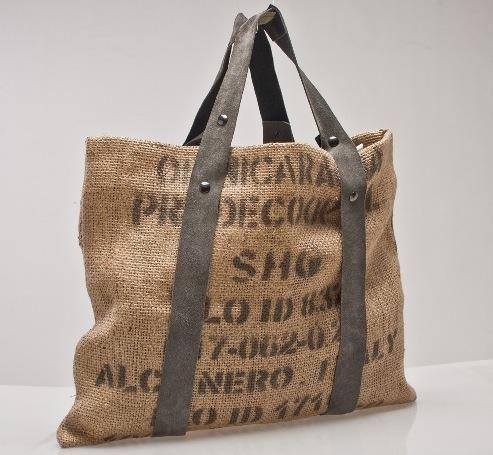 Famoso cosa fare con i sacchi di juta - Cerca con Google | creare con i  ML93