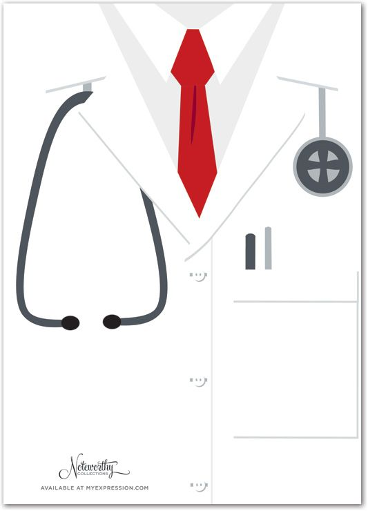White Coat Male Doctor Invitations Myexpression Doctor Invitations Nurses Week Quotes Medical Wallpaper