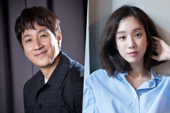 Lee Sun Gyun And Jung Ryeo Won In Talks To Lead New JTBC Drama