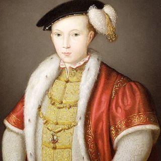 Edward VI--unknown