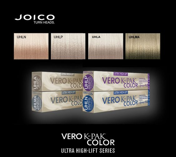vero k pak color instructions