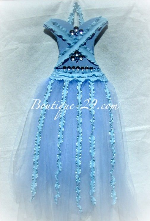 SPRING SALE Cinderella Inspired Tutu Bow Holder
