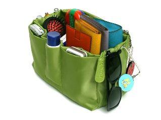 PurseIn reversible $29 #purse #bag #handbag #shoulderbag #pocketbook #tote #clutch #hobo #crossbody #satchel #organizer #insert