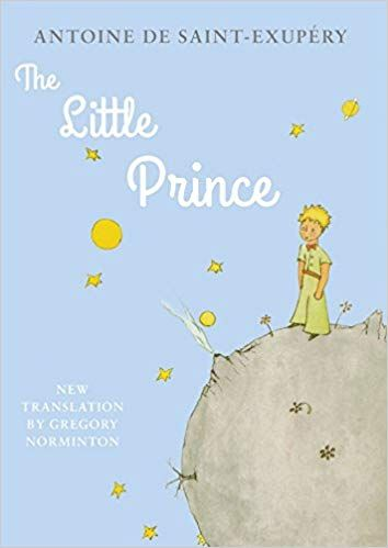 The Little Prince: Antoine de Saint-Exupery: 9781847494238: Amazon.com: Books