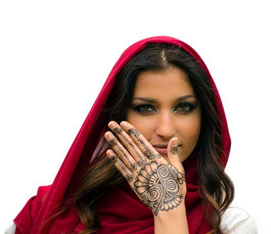 Henna Tattoo Kosmetik Studio, Henna und Jagua Köln Arcaden