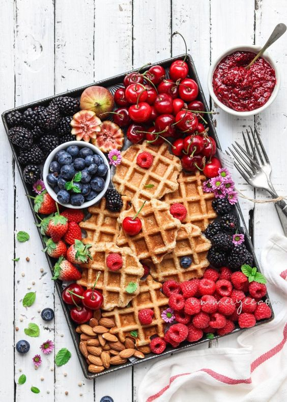 Check out these places for brunch in LA!