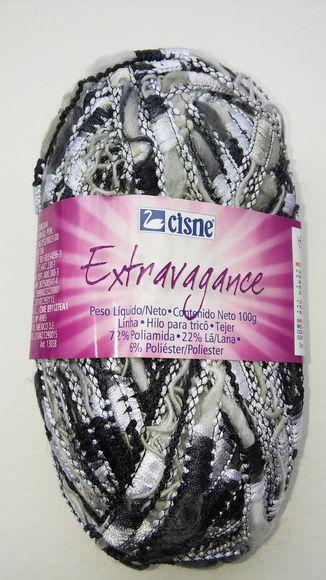 Fio Cisne Extravagance (2)