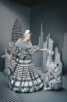 absolute undiluted inspiration.. reminds me of alice in wonderland..